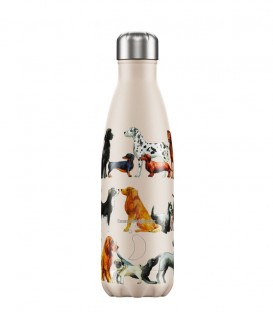 Chillys Bottle Emma Bridgewater Dogs 500