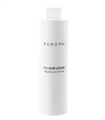 Purophi Phi Slim Liquid Ricarica per Bende