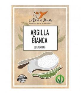 Argilla Bianca - Caolino - Le Erbe di Janas
