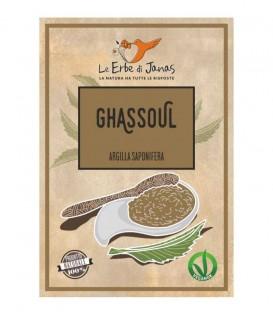 Ghassoul- Rhassoul