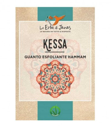 Kessa - Guanto Esfoliante Hammam