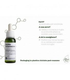 Acido Ialuronico - Multiplo Peso Molecolare - La Saponaria