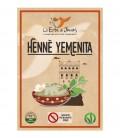 Henné Yemenita Rosso Caldo
