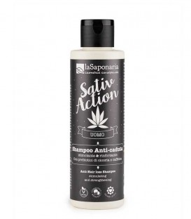 SativAction Shampoo Anti Caduta