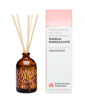 Profumatore Naturale - Energizzante Aromaterapico