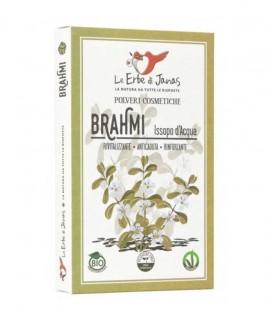 Le Erbe di Janas Brahmi Bio
