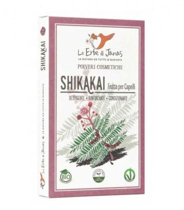 Le Erbe di Janas Shikakai Bio