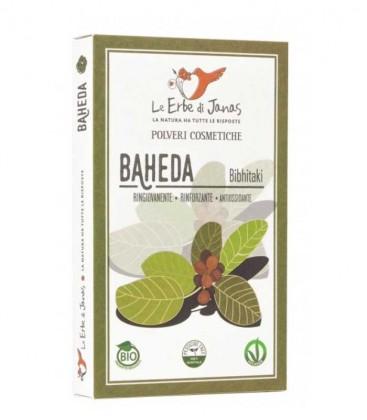 Le Erbe di Janas Baheda - Bibhitaki bio