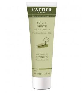 Argilla Verde Pronta Formato Maxi - Cattier