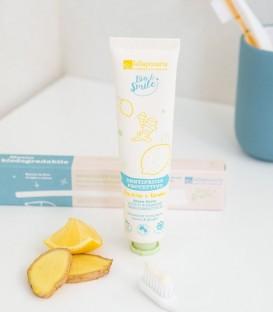 La Saponaria Dentifricio Protettivo Zenzero e Limone