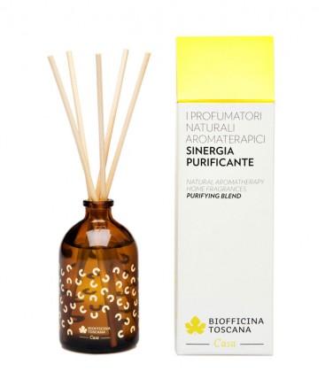 Profumatore Naturale - Purificante Aromaterapico Biofficina Toscana