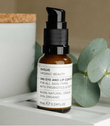 Evolve Organic Beauty 360 Eye and Lip Contour