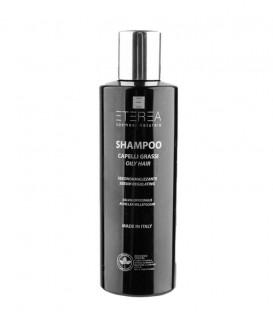 Shampoo Capelli Grassi - Eterea
