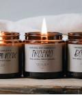 Elegance Candle 120 - N2 Tropico