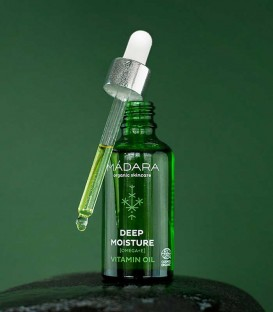 Madara Cosmetics Deep Moisture Vitamin Oil