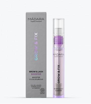 Madara Cosmetics Grow & Fix - Brow & Lash Booster