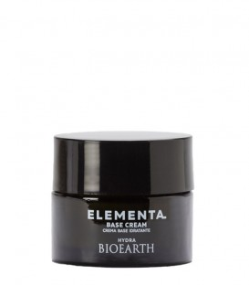 Bioearth Elementa Crema Viso Base Hydra