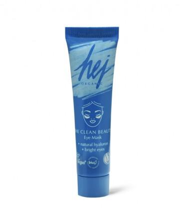 Hej Organic The Clean Beauty Eye Mask