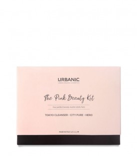 The Pink Beauty Kit