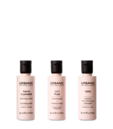 Urbanic The Pink Beauty Kit