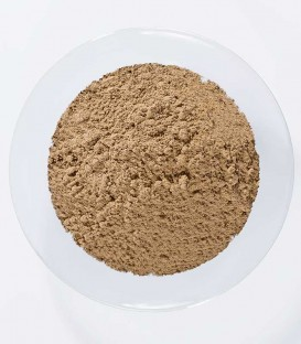 Khadi Shampoo in Polvere Ayurvedico Sensitive Herbal Wash