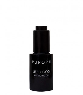 Purophi My Age Lifeblood Oil