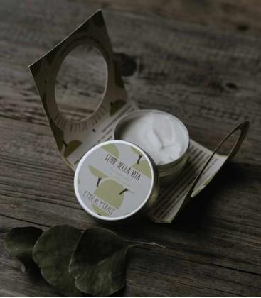 Crema Anti-Età Sebo-Equilibrante Gemme della Vita - Ethical Grace
