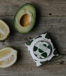 Ethical Grace Crema Giorno Ultra-Nutriente Pera Alligatore