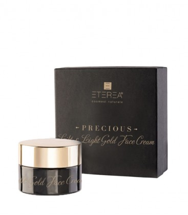 Eterea Lift & Light Gold Face Cream