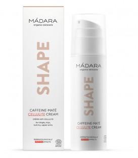 Shape Caffeine-Maté Cellulite Cream