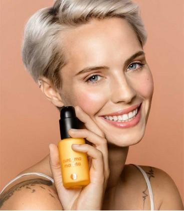 Apricot Curcuma Matata - Multitasking Facial Cream
