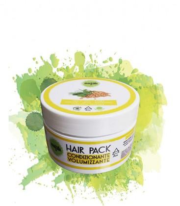 Anarkhia Bio Hair Pack Aria - Volumizzante e Condizionante