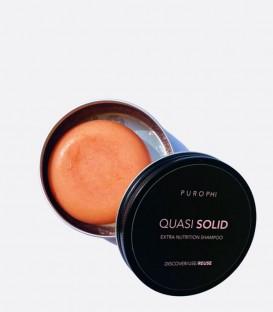 Purophi Quasi Solid Extra Nutrition Shampoo Solido