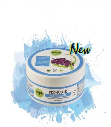 Anarkhia Bio Pre-Pack Acqua - Purificante e Nutriente