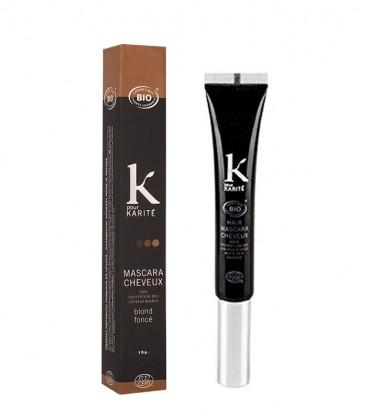 Mascara per Capelli - K pour Karité