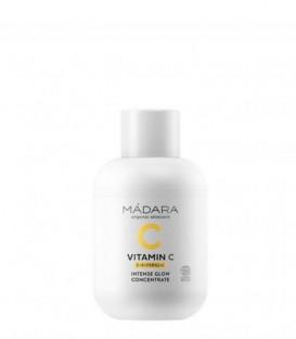 Madara Cosmetics Vitamin C Intense Glow Concentrate