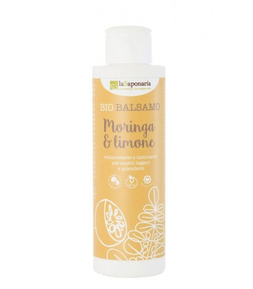Balsamo Moringa & Limone - La Saponaria