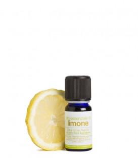 Olio Essenziale di Limone Bio