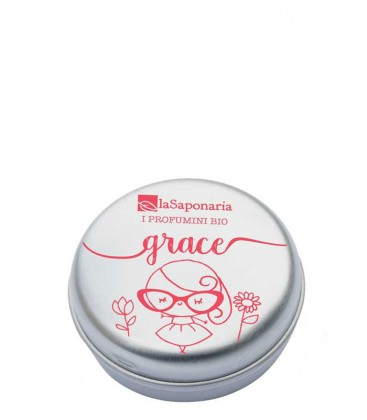 Profumino bio Grace - La Saponaria