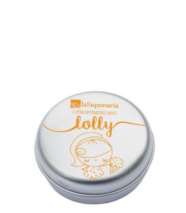 Profumino bio Lolly - La Saponaria
