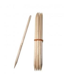 Bastoncini in Legno per le Cuticole - Avril
