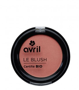 Rose Éclat Blush Bio Avril