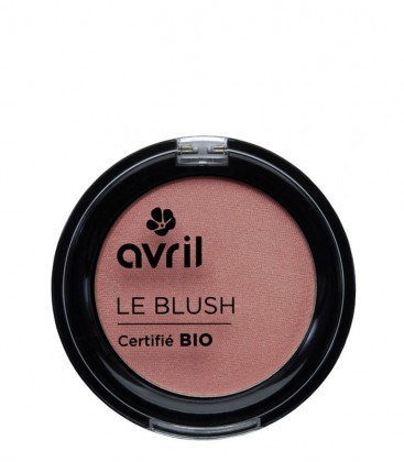 Rose Praline Blush Bio Avril