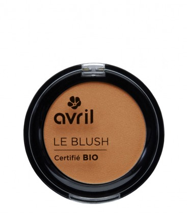 Terre Cuite Blush Bio Avril