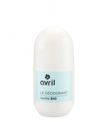 Deodorante Bio - Camomilla e Aloe - Avril