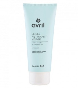 Gel Detergente Viso - Avril