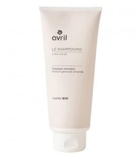 Shampoo Capelli Normali