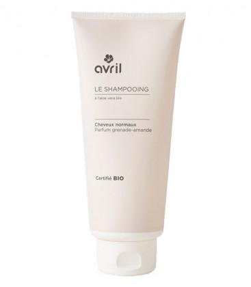 Shampoo Capelli Normali - Avril