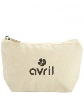 Trousse in Cotone bio - Grande - Avril