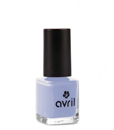 Bleu Layette N°630 Smalto Avril